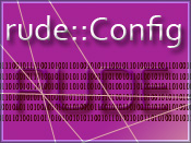 how to read config file in c++